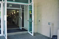 (IMAGE 16) Automatic doors