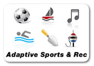 Adaptive Sports & Recreation