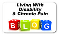 Living with Disability and Chronic Pain
